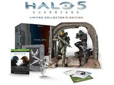 NEW SEALED  Halo 5: Guardians Limited Collector's Edition (Microsoft Xbox One)