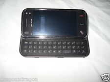 Nokia N97 mini 8GB Schwarz Navi Edition ohne Vertrag, 2 Jahre Garantie