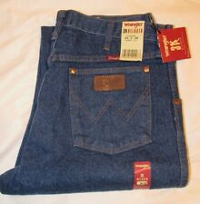 *NEW WITH TAGS*, MEN'S WRANGLER COWBOY JEANS, RELAXED FIT, 34 X 30, 31MWZPW
