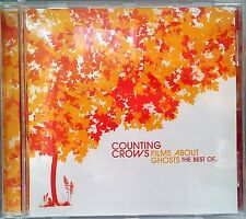 Counting Crows - Films About Ghosts (The Best Of...,) (CD 2003)