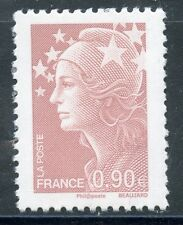 STAMP / TIMBRE  FRANCE  N° 4343 ** MARIANNE DE BEAUJARD
