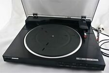 SONY PS-LX520 Linear Tracking Direct Drive Turntable