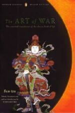 Penguin Classics Deluxe Edition: The Art of War : The Essential Translation...