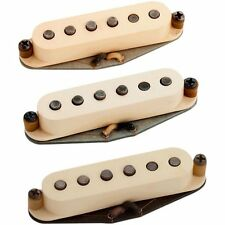Seymour Duncan Antiquity Texas Hot Strat Single-Coil Set for Neck, Middle & Brid