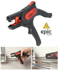 WIHA German Made Automatic Cable Wire Stripper Hand Tool Plier,0.2mm-6.0mm,36050
