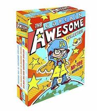The Captain Awesome Collection: A MI-TEE Boxed Set: Captain Awesome to the Rescu