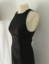 Alexander Wang x H&M Damen Kleid, Slim-Fit, schwarz, Gr. 38