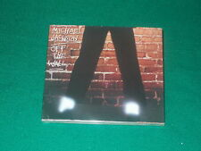 Michael Jackson off the wall spec. italian edition with slipcase