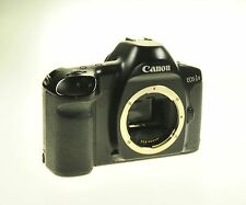 Black Canon EOS 1N 1 N 1-N Film Camera #3