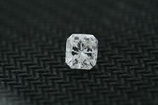 GIA .52ct Radiant Loose Diamond H color, VVS2 clarity 4.72 x 4.23 x 3.24mm
