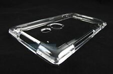 CRYSTAL CLEAR HARD SNAP-ON CASE COVER FOR NOKIA LUMIA 925 TMOBILE PHONE