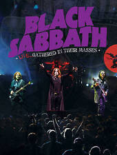 Black Sabbath: Live... Gathered in Their Masses (DVD, 2013)
