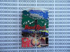 Hard Rock Cafe Hong Kong 2005 -  City T-Shirt Serie,s Pin