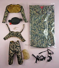 GENE - SONG OF SPAIN - MINT & COMPLETE OUTFIT - JUST TAKEN OFF THE DOLL