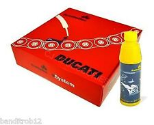 Universal V System Scottoiler Motorcycle Chain Lube System Ducati Edition