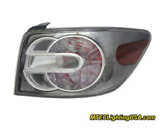 TYC Right Side Tail Light Lamp Assembly for Mazda CX-7 2010-2012 Models