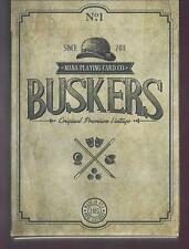 1 DECK Mana Buskers playing cards FREE USA SHIPPING!