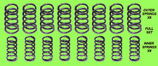EMPI 4042 HIGH REV DUAL VALVE SPRINGS X8 VW DUNE BUGGY BEETLE BUG THING GHIA BUS