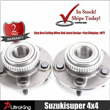 Ford Falcon AU  Front Wheel Bearing & Hub Assembly +ABS