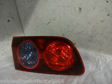 ESTATE 5DR 2006 1.9 JTD FIAT CROMA PASSENGER LEFT NEARSIDE REAR LIGHT  51727252