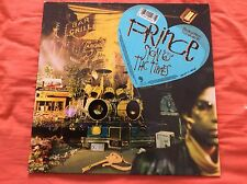 Prince - Sign The Times  2 LP Ger Press Orig Gatefold EX+/MINT!!!!With Sticker