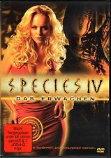 Species 4 - Das Erwachen (The Awakening) , Uncut , verschweißte Neuware
