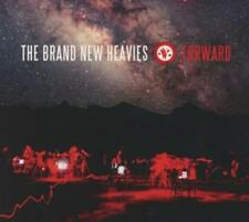Forward! (Limited Edition) von The Brand New Heavies (2013)