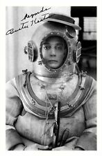 BUSTER KEATON AUTOGRAPHED SIGNED A4 PP POSTER PHOTO