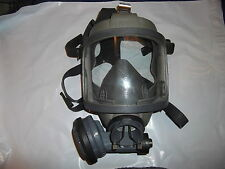 AGA INTERSPIRO 336 890 130 FULL FACE BREATHING APPARATUS MASK