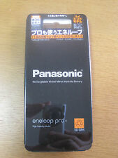 F/S Sanyo Panasonic Eneloop Pro 2450mAh Rechargeabl Battery AA x 8pcs  Japan 1