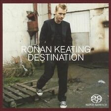 Keating, Ronan, Destination, Excellent Import