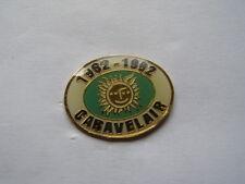 pins automobile caravane caravelair 1962-1992