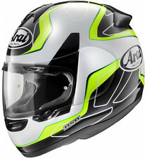 ARAI AXCES II FLOW GREEN - EXTRA LARGE (XL)