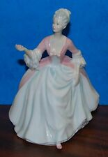 ROYAL DOULTON DIANA HN3266 *** EXCELLENT CONDITION ****SIGNED MICHEAL DOULTON