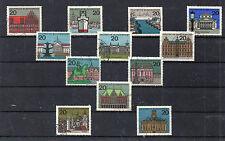 Alemania Federal Arquitectura Monumentos año 1964-65 (CP-767)