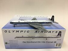 ARD Model / InFlight Scale 1:200 ARD2035 Olympic Airways DH-106 Comet 4B SX-DAL