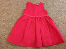 Girls Summer Party Dress Age 3-4