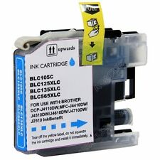Super High Yield Cyan Ink Cartridge for Brother MFC-J6720DW MFC-J6920DW Printer