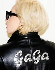 Lady Gaga By Terry Richardson Hardcover Brand New Huge Book