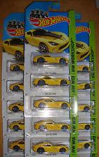 2014 Hot Wheels 2013 DODGE VIPER SRT Lot of 15