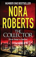 The Collector by Nora Roberts (Paperback, 2015) New Book