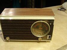 VINTAGE ZENITH X316 & X318 AM FM RADIO WORKS