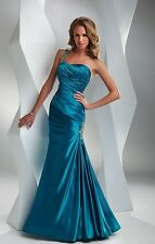 Women's Flirt by Maggie Sottero P2421 Prom Dress Gown