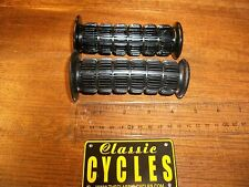 Yamaha Vintage grips Waffle HT1 AT2 125 DT1 DT2 250 RT 360 GT80 MX80 MX250 125