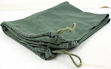 "Military Surplus 36"" x 24"" GI Cloth Laundry Bag"