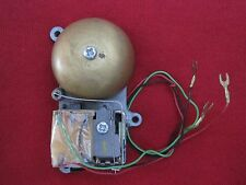 ANTIQUE TELEPHONE MINI RINGER BELL FOR ALL OLD TELEPHONES PARTS