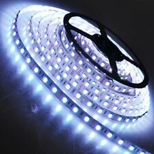 STRISCIA STRIP LED SMD5050 ADESIVO IP20 1 MT 60 LED 6000K° LUCE FREDDA V-TAC
