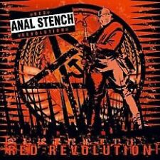 Red Revolution * New CD