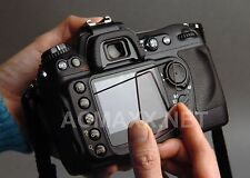 """ACMAXX 3.0"""" HARD LCD SCREEN ARMOR  PROTECTOR for SONY DSC-H400 Cyber-shot H-400"""