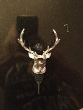 Jagermeister Stag Head Bottle Top